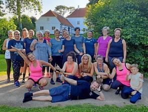 Træningskoncept starter i Brovst