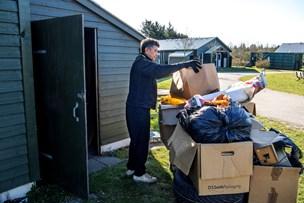 Epoke slut: Yones med til at lukke asylcenter i Tranum - dét sted glemmer han aldrig