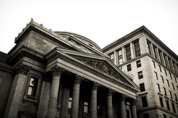 Færre fysiske bankfilialer kan være en fordel for forbrugerne