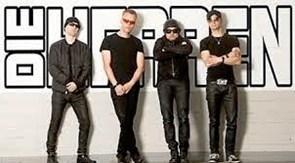 U2-hits i Den Gamle Biograf