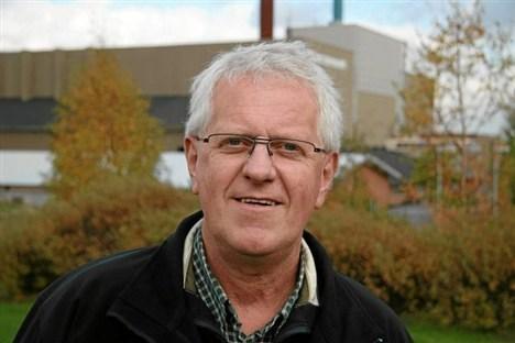 Martin Glerup