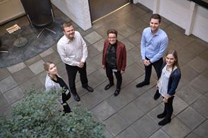 Fedt sted at arbejde: Topkarakter fra ansatte til Beierholm - sådan gør de