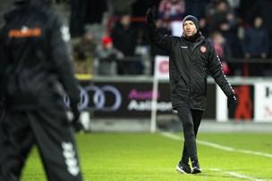 Kontrakten udløber til sommer: Friis har fået mod på mere i AaB