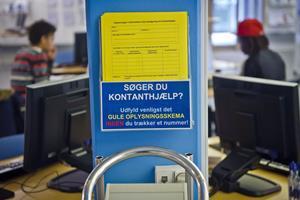 Jobcenter i Aalborg får stor besparelse og ekstra opgave på samme tid