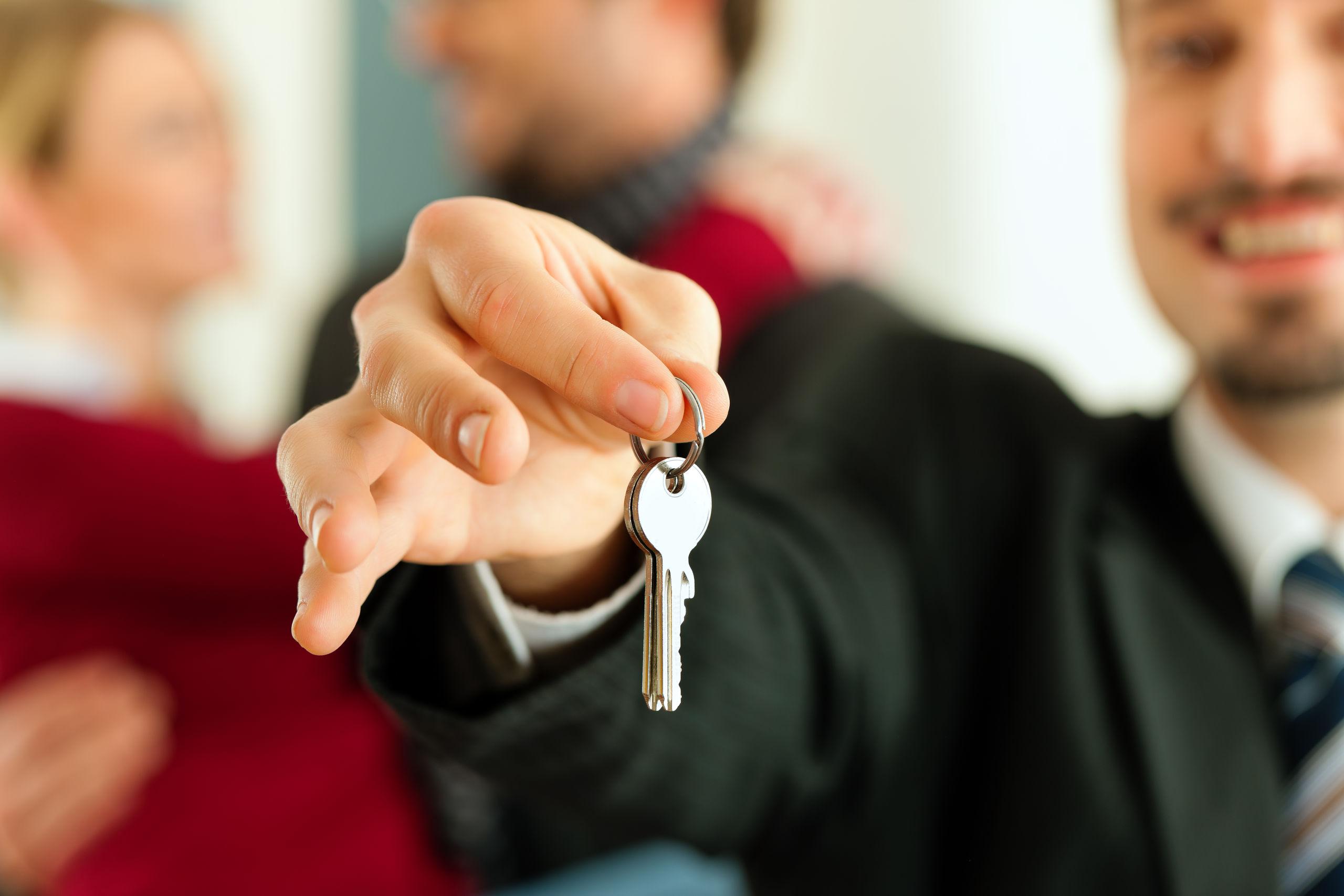 Brug en køberrådgiver og få drømmehuset til den bedste pris