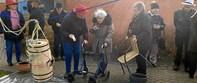Facebook-gave sikrede fastelavnsfest på Parkvej