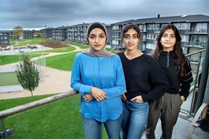 Mor og tre døtre flygtede fra Syrien og fik et liv i Brønderslev: Nu er de udvist til Bulgarien