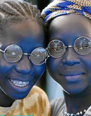 Tag dine aflagde briller med når du skal til stemmeurnen