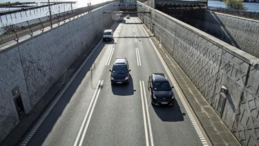 Politiet vil stoppe uopmærksomme trafikanter i hele næste uge