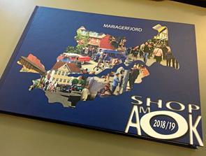 Ny 'Shop Amok' bog slår rekorden