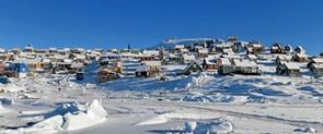 Landbetjentens grønlandske rapport