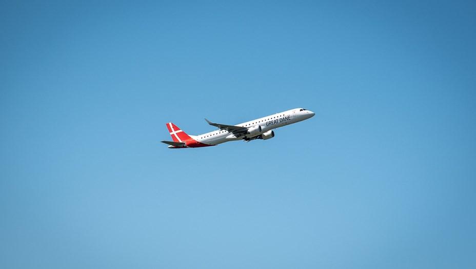 Jubiii: Nu letter Aalborgs nye flyselskab