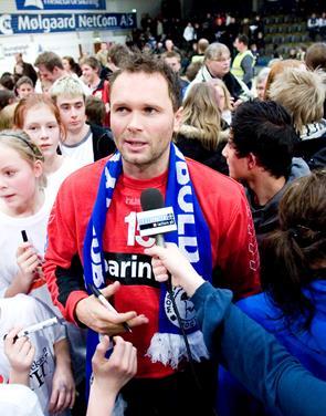Foredrag: Lars Christiansen i Lørslev