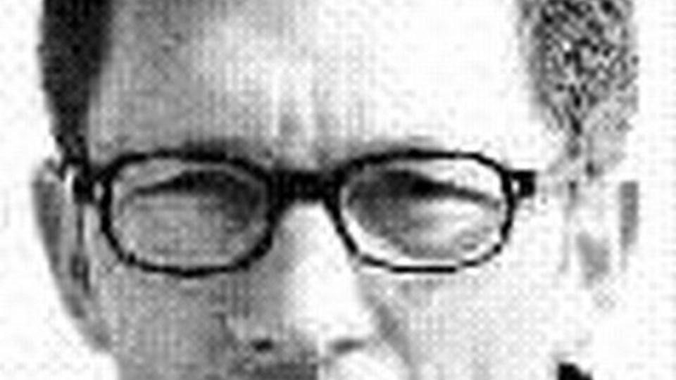 Christian Kordt Højbjerg
