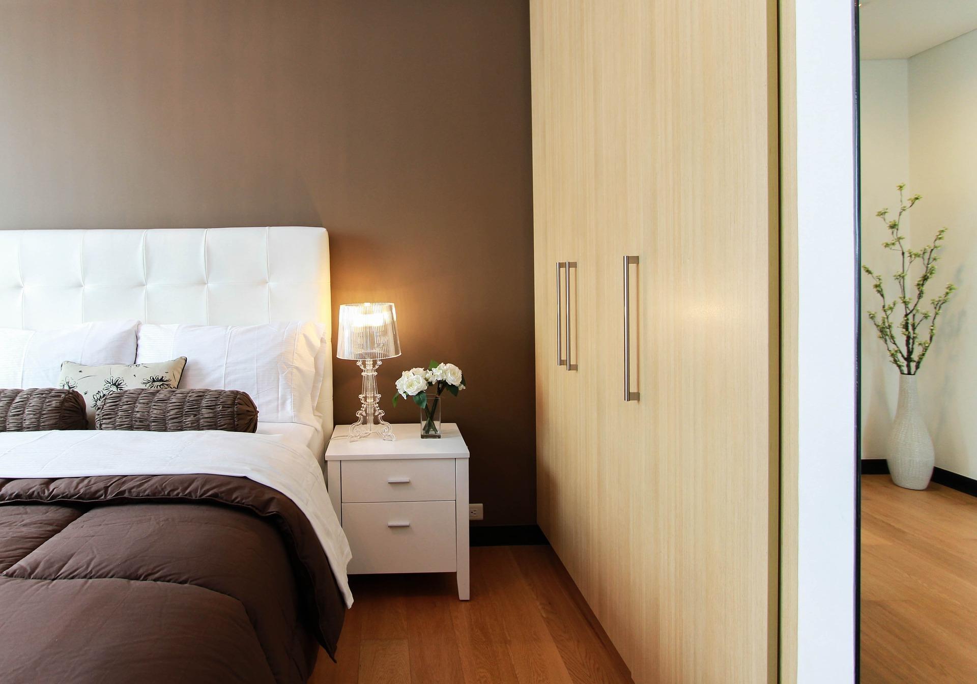 Sådan skaber du en rolig og behagelig stemning i soveværelset