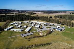 Delte meninger om asylcenters lukning: Et kæmpe tab - eller en stor lettelse