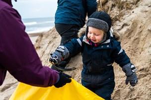 Se søndagens billeder fra Nordjylland