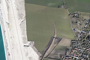 Større end 200 fodboldbaner: Plan om ny kridtgrav i Aalborg