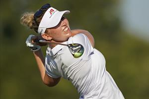 Golf-danskere lægger blødt ud i Shanghai