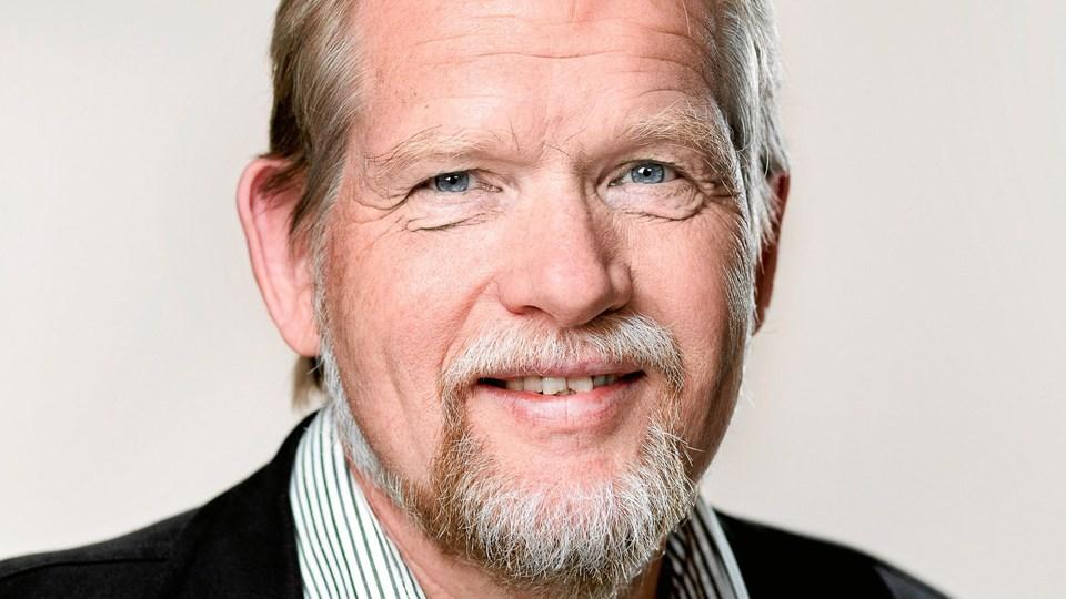Christian Juhl, Enhedslisten, i Metalhuset på mandag.