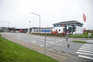 Falck-station i Nørresundby skal sælges: Boliger kan afløse brandbiler