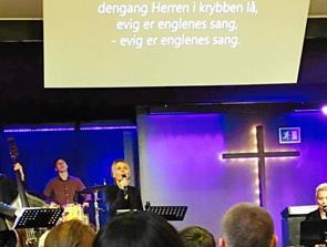 Sommerkoncert i Udbyneder Kirke
