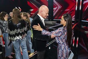 Gina Michaels efter X Factor-exit: Jeg lover at I vil se mig igen