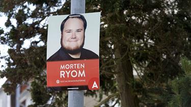 Mere grænsekontrol og hårde straffe: Er Socialdemokratiet ved at blive et nyt Dansk Folkeparti?