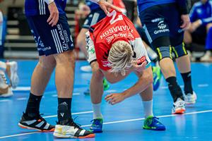 Aalborg Håndbold fik en ungarsk lektion