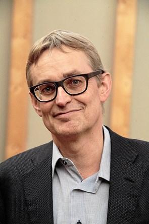 Fra professor i Tyskland til forkynder: Peter Grove er ny præst i Arden