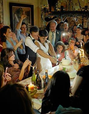 Efteråret: Tre film for seniorer