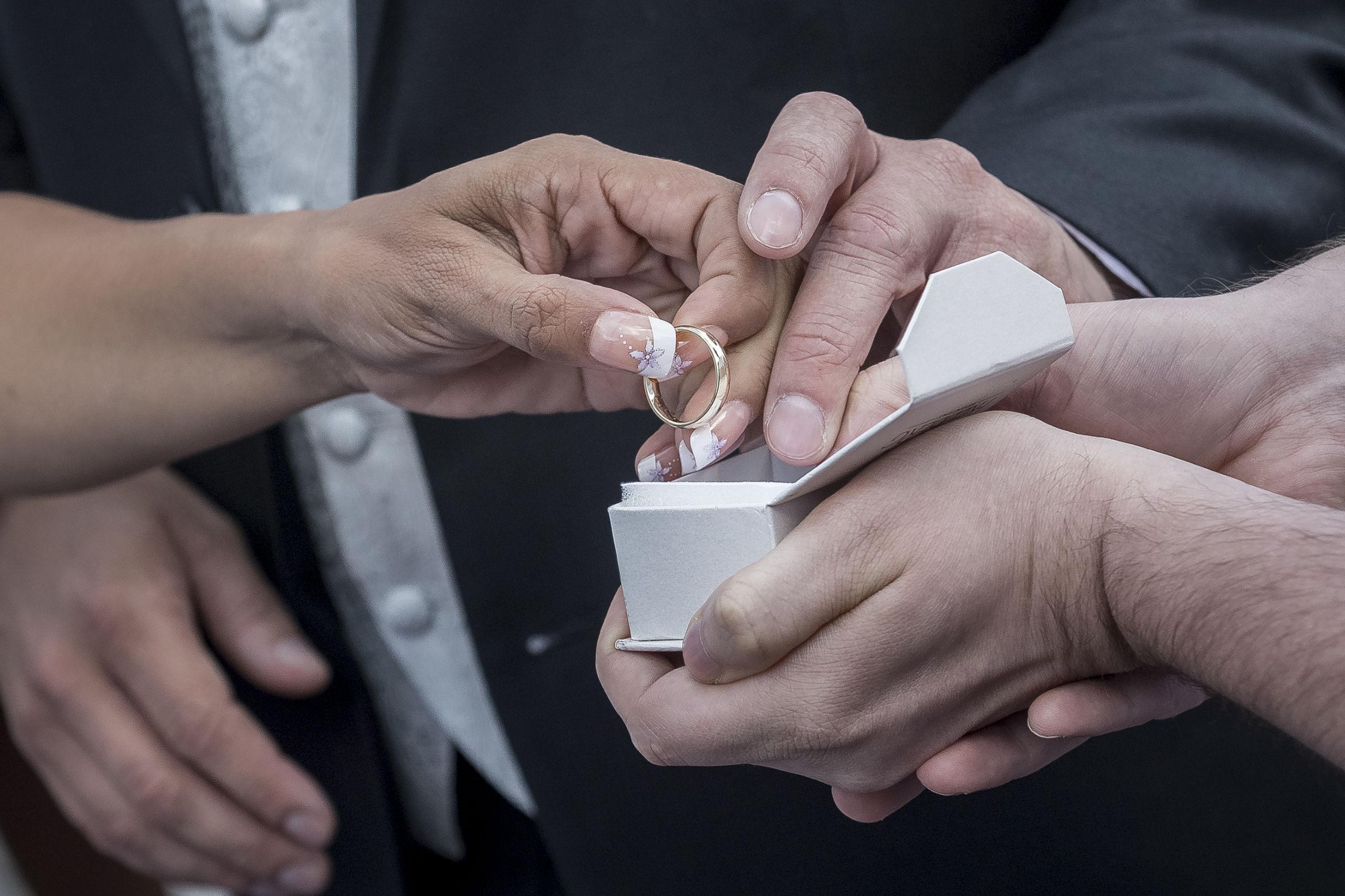 Bliv gift med det samme: Aalborg-kirke laver drop-in-bryllup