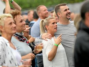 Limfjordsfest med pop, soul og rock