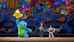 Toy Story kalder Jorden: Der er en 4'er på vej. Se traileren her