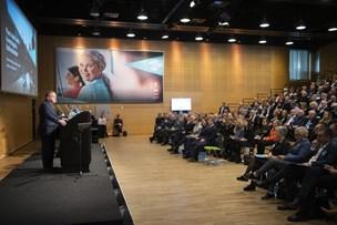 I Danmark står vi sammen, når det gælder viljen til fysisk og mental sundhed