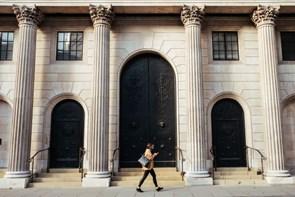 Udfasning af bankfilialer har skabt massiv udbyderkonkurrence