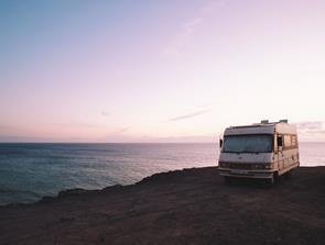 Derfor skal du vælge en campingplads ved Vesterhavet