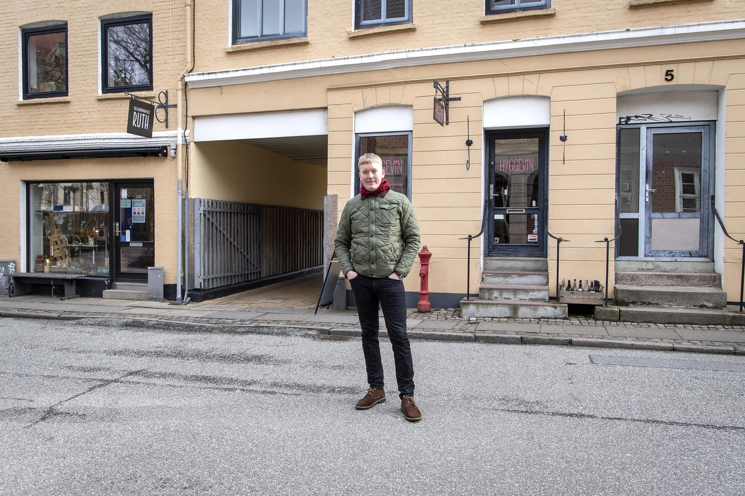 - Der er initiativ, visioner og handling i Aalborg