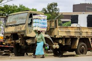 Ekstrem fattigdom er på tilbagetog - men udviklingen stagnerer