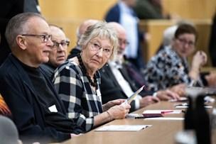 Borgere er fulde af gode idéer: Folkemøde i Rebild med forslag om sundhed, kultur og ældre