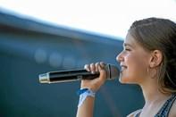 Åben prøve for nordjyske sangtalenter