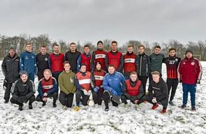 FS Midtthy sparkede sæsonen i gang