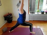 Yoga er da også for mænd