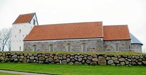 Julens gudstjenester i Gistrup, Gunderup og Nøvling