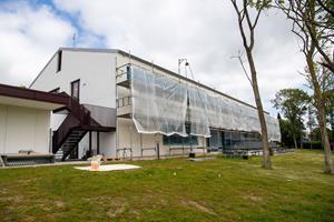 Hov, skal det nye rådhus allerede renoveres?