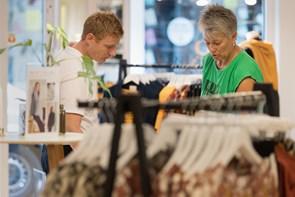 Ny butiksejer: - Vi må tilbage til de gamle dyder