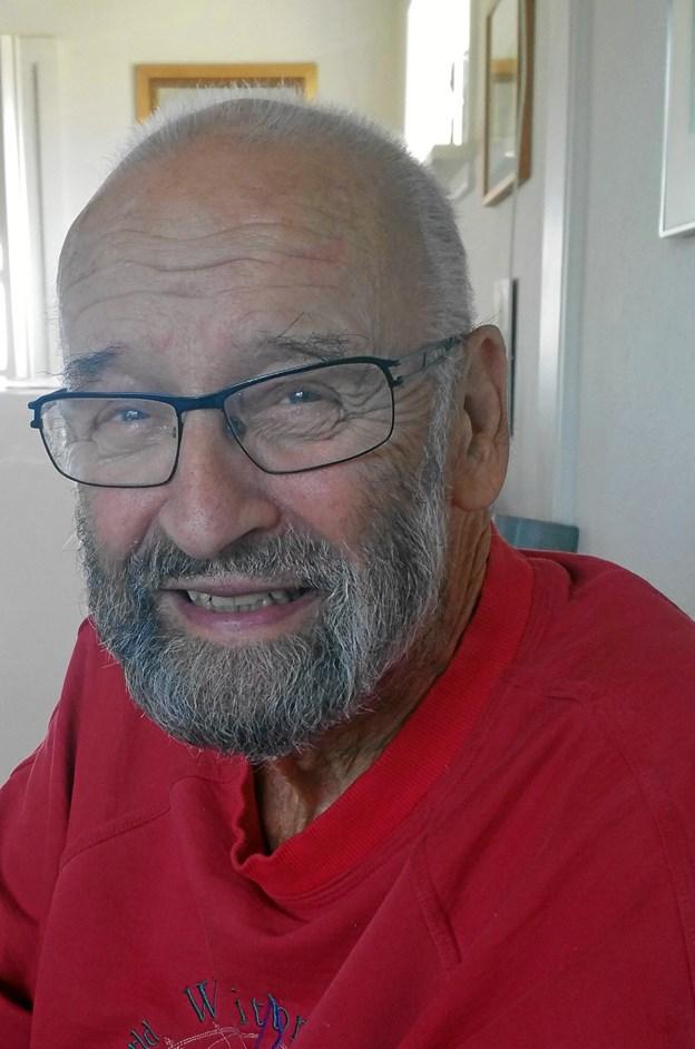 Poul Bendixen