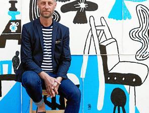 Statens Kunstfond støtter kunstværk på Limfjordsteatret