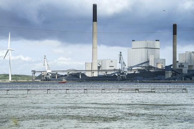 Håber på dispensation, men: På papiret skal Aalborg investere milliardbeløb i nyt varmeværk