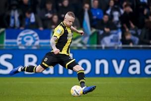 Rasmus Thelander vil væk fra hollandsk bænk og drømmer om at slutte karrieren i AaB
